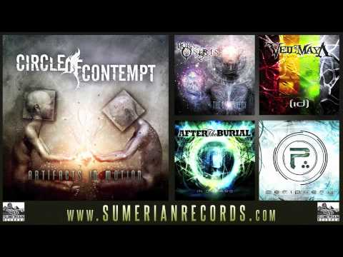 Circle Of Contempt - Color Lines