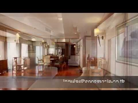 Langsuan Ville Condo rent 72K.Bangkok – Ploenchit BTS.
