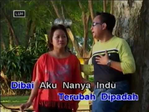 Bujang Telajak - Johnny Aman & Angela Lata Jua