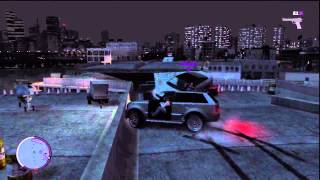 GTA IV epic fail of the week ep.2 (50th video)