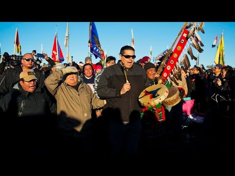 The People Win – Army Corps Puts Brakes On Dakota Access Pipeline