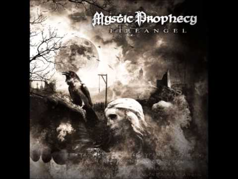 Mystic Prophecy - Revolution Evil