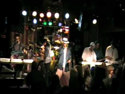 Westside Band at St. Croix Live 2008 (part 1/3)