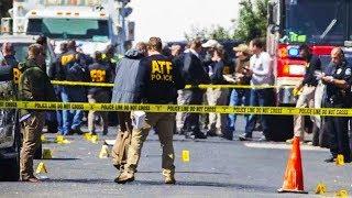 Multiple Bombs Explode In Austin