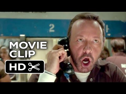 Horrible Bosses 2 Movie CLIP - You Are All Morons (2014) - Kevin Spacey, Jason Bateman Comedy HD