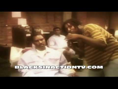 This is a classic Blacks In Action Video Show interview which features Notorious B.I.G, Jay-Z & Hip-Hop Legendary Producer, Easy Moe Bee. This is Biggie's fi...