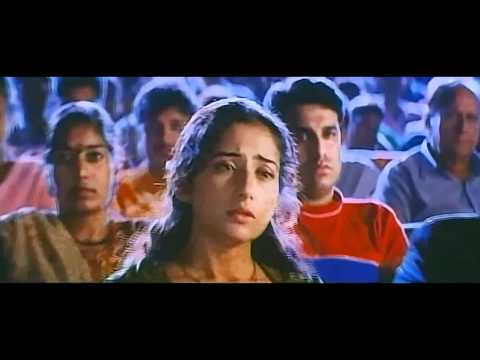 Chaaha Hai Tujhko - Mann (full Hd 1080p) video