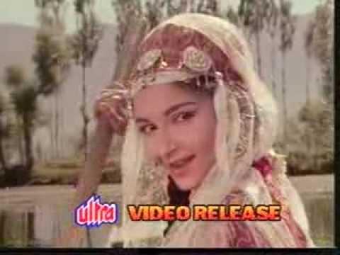 Kasmir Ki Kali - Ye Chaand Sa Roshan Chehra