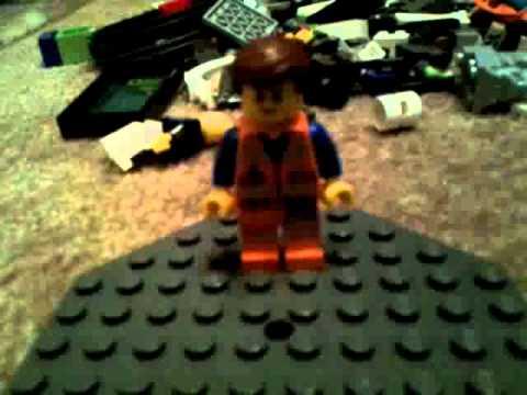 Lego movie by juan matamoros en español