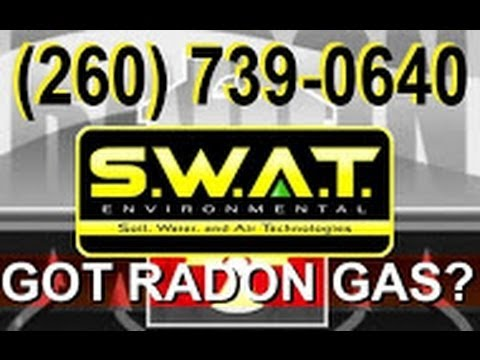 Radon Mitigation Berne, IN | (260) 739-0640
