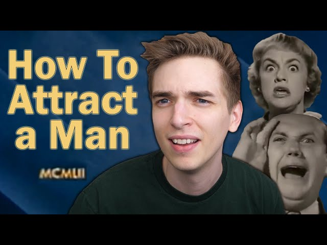 Insane How-To Videos from the 50s thumbnail