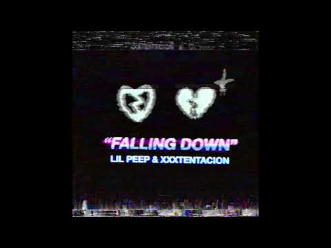 Lil Peep & XXXTentacion - Falling Down (Excuse My French Cover)