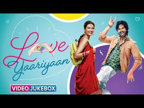 Love Yaariyan | Dhokha Dhadi, Aashiq Tera, Kanha & Many More | Video Songs Back To Back