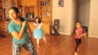 download lagu Dance Choreography For Kids Song Go Go Govinda gratis