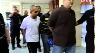 Tiga bekas pelajar dihukum gantung