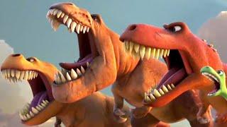 The Good Dinosaur Hopper