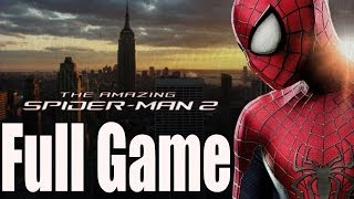 download lagu The Amazing Spider-man 2 Full Game Walkthrough / Complete gratis