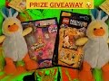 WATCH NOW   PRIZES TO BE WON   HAPPY EASTER   RILEY-RAES 4TH BIRTHDAY   BBQ FUN   EASTER EGG HUNT