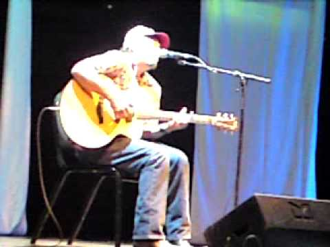 Kelly Joe Phelps @ The Sage, Gateshead   26.09.09