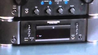 Marantz PM7004 & Boston  Acoustics VS260