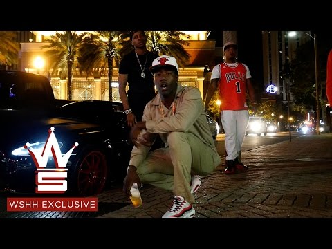 B Will Ft. Big Poppa & Mouse Bouncing To The Right Side rap music videos 2016