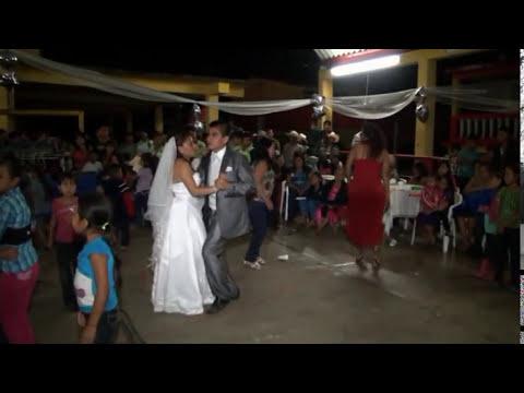 Boda de la Huasteca Veracruzana San Gregorio Ilamatlan Veracruz