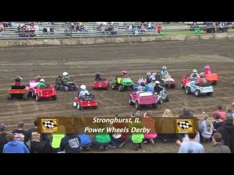This video was produced from some of the racing action recorded during the 2013 Henderson County Havoc, Stronghurst, IL.