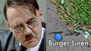 Hitler Finds Out About Apple's new iOS6 Maps