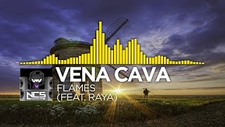 [House] Vena Cava & Project Veresen feat. Raya - Flames [NCS Release]