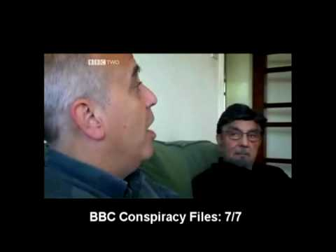 BBC2 Conspiracy Files 7/7 London Bombings