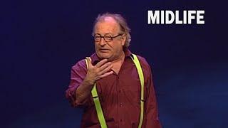 Youp van 't Hek - Midlife (Prachtige paprika's 2005)