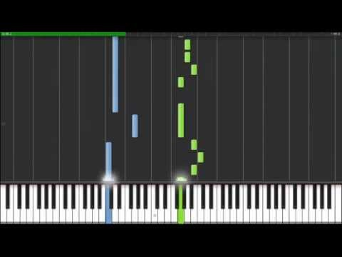 Call Me Maybe - Carly Rae Jepson - Piano Tutorial video