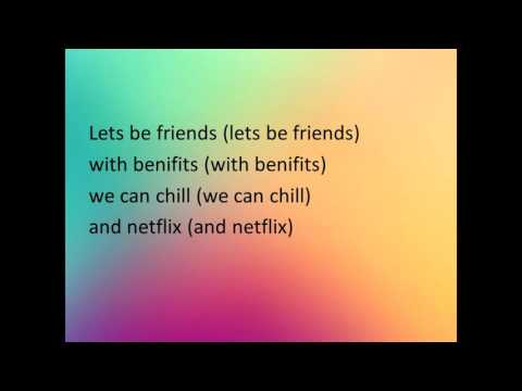 KSI - Friends With Benefits (Lyrics) W/Download