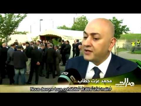 Mohamad Izzat Khatab sur Dubai TV