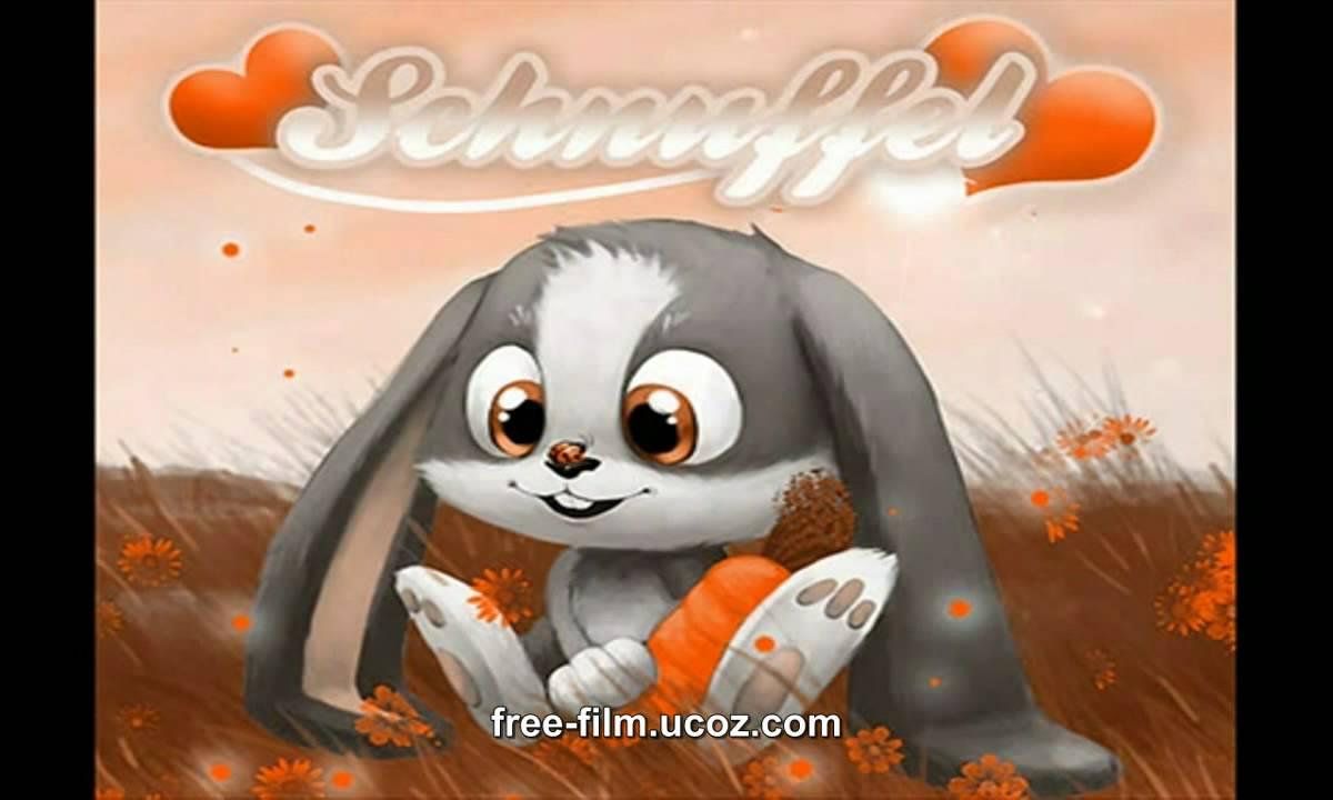 Шнуфель тусовка зайцев 6 фотография