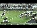 Manchester at Trine 09/02/10 College Football Highlights