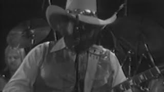 Watch Charlie Daniels Cumberland Mountain Number Nine video