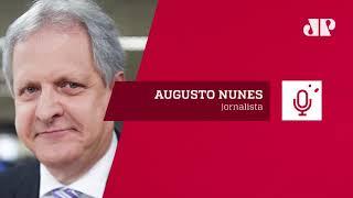 'O Brasil feliz de novo' é coisa de vigarista   Augusto Nunes