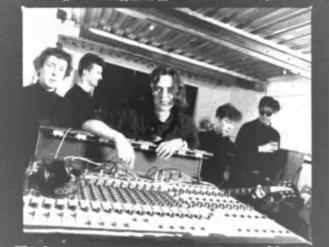 The Blue Aeroplanes-Your Ages