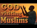 Jesus Christ visiting Muslims, bringing truth to them. Video