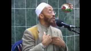 ሽብር የማነዉ | Part 2 | Islam vs Terrorism. By Sh. Khalid Yasin (Amharic )