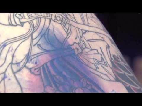 Reportaje Tatuajes y Perforaciones