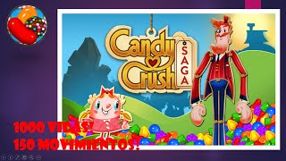 Descarga Candy Crash HACKEADO!