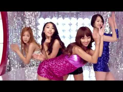 [SISTAR &#50472;&#49828;&#53440;] So Cool_Music Video [HD]