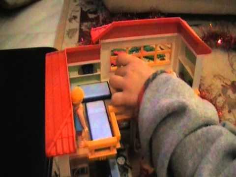 La casa de verano de playmobil youtube - Playmobil 3230 casa de vacaciones ...