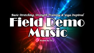 Fitness Dance Music for Field Demo