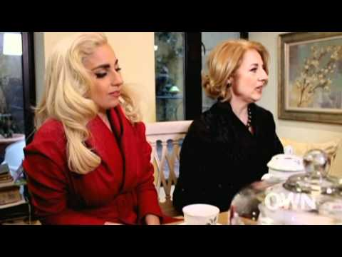 Oprah interview with Lady Gaga and mum Cynthia Germanotta Music Videos