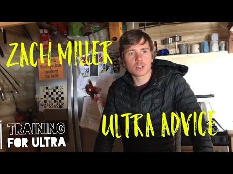 Zach Miller - Ultra Advice