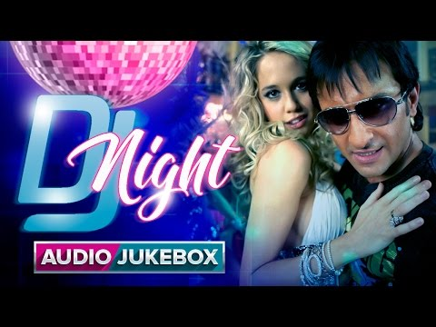 DJ Night | Party Songs | Audio Jukebox
