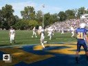 2008 Lycoming Vs Widener Play of the Game